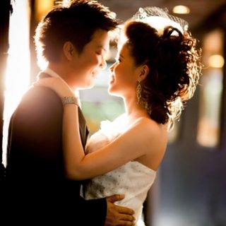 บริการตัดชุดแต่งงาน