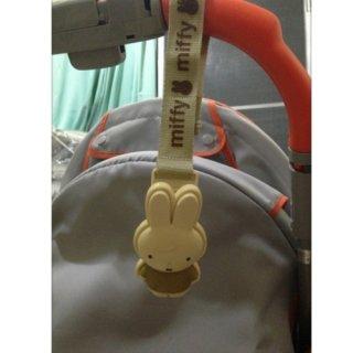 ตะขอแขวนของ Miffy แท้ ข้างเดียว