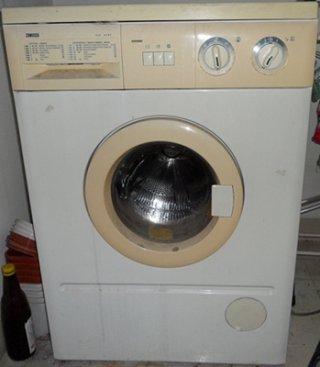 รับซื้อเครื่องซักผ้า