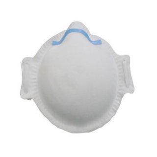 หน้ากากปั๊มขึ้นรูปป้องกันฝุ่นละออง