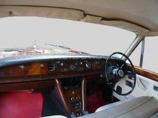 ลายไม้ Rolls-Royce