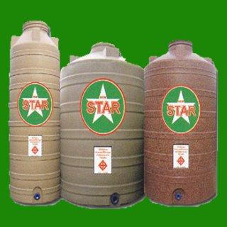 Water Tank Granite Pattern
