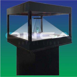3D HOLOGRAM ADVERTISING 10 4