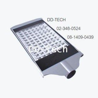 โคมไฟถนนรุ่นมาตรฐาน LED Streetlight (Single Chip - Economic Model)