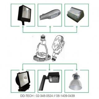 โคม LED Retrofit
