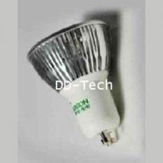 สปอร์ตไลท์ LED Spot Light GU10 DDT HP05
