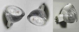 สปอร์ตไลท์ LED Spot Light MR16 DDT HP06