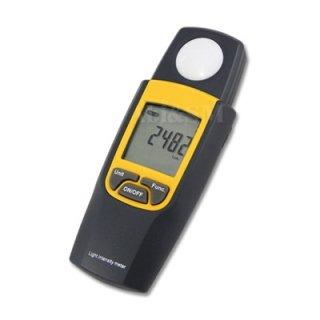 เครื่องวัดแสงดิจิตอลแบบพกพา Model: DDT-LX8050