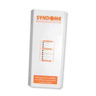 อินเวอร์เตอร์ สำหรับติดตั้งระบบอิสระ (Syndrome)
