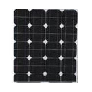 แผงโซล่าร์ชนิด Monocrystalline Silicon ขนาด 40 watt