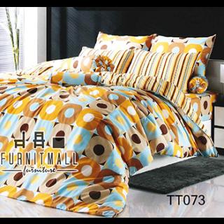ชุดผ้าปูที่นอน TOTO รุ่น TT073