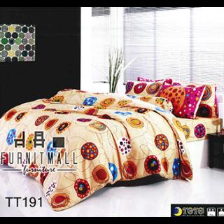 ชุดผ้าปูที่นอน TOTO รุ่น TT191