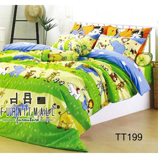 ชุดผ้าปูที่นอน TOTO รุ่น TT199