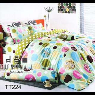 ชุดผ้าปูที่นอน TOTO รุ่น TT224