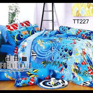 ชุดผ้าปูที่นอน TOTO รุ่น TT227