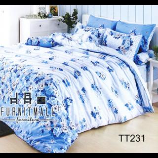 ชุดผ้าปูที่นอน TOTO รุ่น TT231