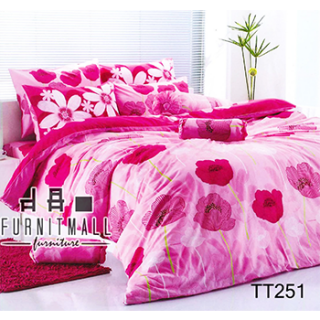 ชุดผ้าปูที่นอน TOTO รุ่น TT251