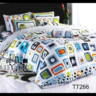 ชุดผ้าปูที่นอน TOTO รุ่น TT266