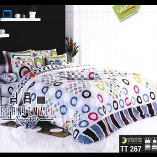 ชุดผ้าปูที่นอน TOTO รุ่น TT267
