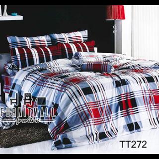 ชุดผ้าปูที่นอน TOTO รุ่น TT272