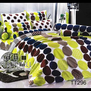 ชุดผ้าปูที่นอน TOTO รุ่น TT296