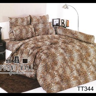 ชุดผ้าปูที่นอน TOTO รุ่น TT344