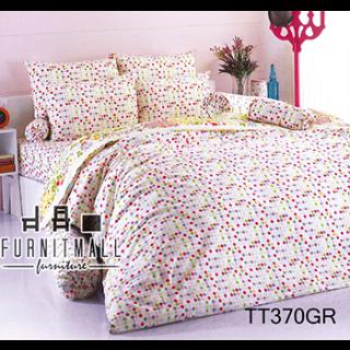 ชุดผ้าปูที่นอน TOTO รุ่น TT370GR