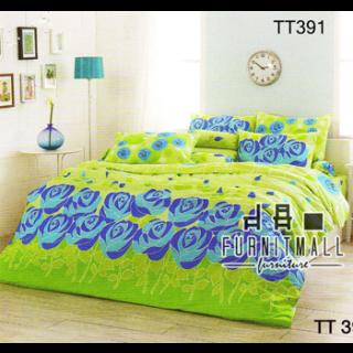 ชุดผ้าปูที่นอน TOTO รุ่น TT391