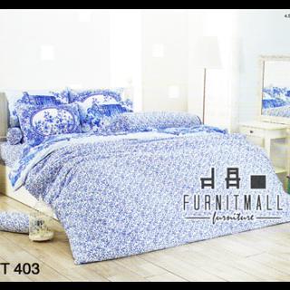ชุดผ้าปูที่นอน TOTO รุ่น TT403