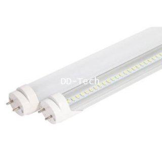 หลอดไฟ LED ฟลูออเรสเซนต์ Tube T8 ยาว 120cm 18W