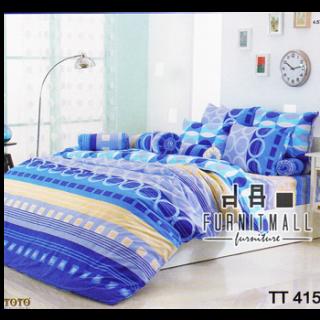 ชุดผ้าปูที่นอน TOTO รุ่น TT415