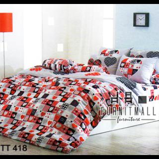ชุดผ้าปูที่นอน TOTO รุ่น TT418