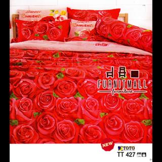 ชุดผ้าปูที่นอน TOTO รุ่น TT427