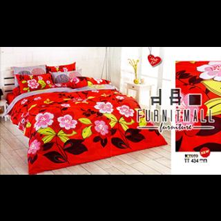 ชุดผ้าปูที่นอน TOTO รุ่น TT434