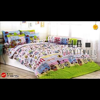 ชุดผ้าปูที่นอน TOTO รุ่น TT439