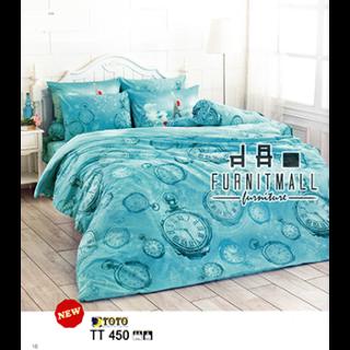 ชุดผ้าปูที่นอน TOTO รุ่น TT450