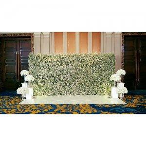 รับจัดดอกไม้งานแต่งงาน นอกสถานที่
