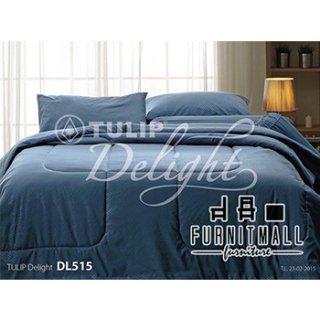 ชุดผ้าปูที่นอน TULIP รุ่น DL515