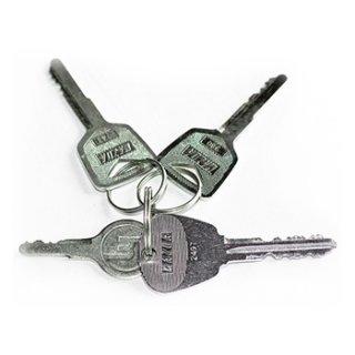 ช่างกุญแจอำเภอเวียงชัย