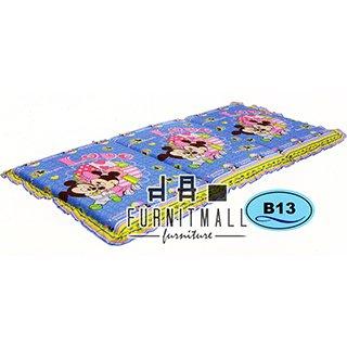ชุดผ้าปูที่นอน SATIN 3FOLD รุ่น B13