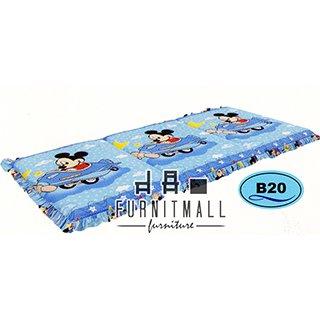 ชุดผ้าปูที่นอน SATIN 3FOLD รุ่น B20