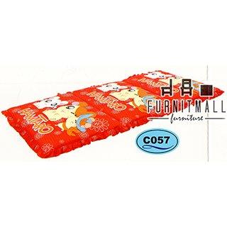 ชุดผ้าปูที่นอน SATIN 3FOLD รุ่น C057