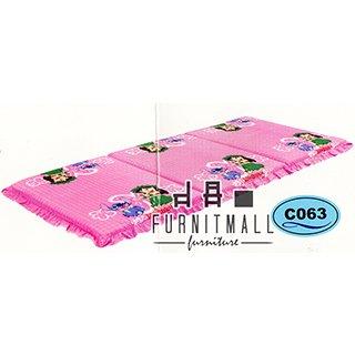 ชุดผ้าปูที่นอน SATIN 3FOLD รุ่น C063