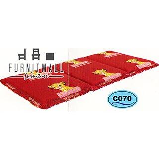 ชุดผ้าปูที่นอน SATIN 3FOLD รุ่น C070