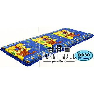 ชุดผ้าปูที่นอน SATIN 3FOLD รุ่น D030