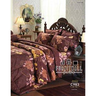 ชุดผ้าปูที่นอน Jessica รุ่น C983-1