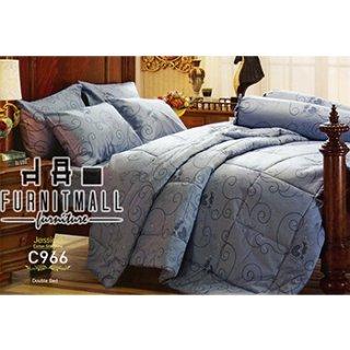 ชุดผ้าปูที่นอน Jessica รุ่น C966