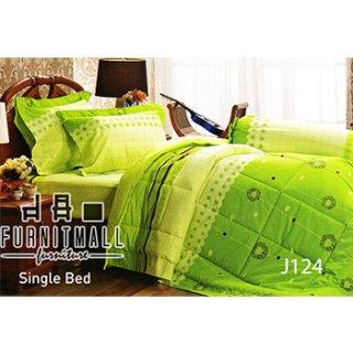 ชุดผ้าปูที่นอน Jessica รุ่น J124