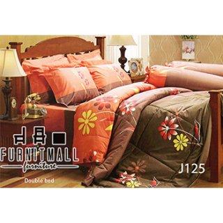 ชุดผ้าปูที่นอน Jessica รุ่น J125