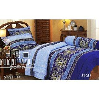 ชุดผ้าปูที่นอน Jessica รุ่น J160-2